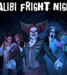 Halloween Fright Nights 2019 Walibi.Fright Night Walibi 2019 Bravis Ziekenhuis